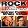 Andrew Strong & Purple Schulz - Rock Legends Live - Ralle Rudniks Vip-classic