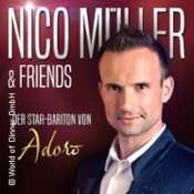 Nico Müller & Friends