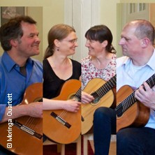 Moringa Quartett - Spanien und mehr