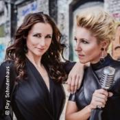 Anita & Alexandra Hofmann 2019: 30 Jahre Leidenschaft