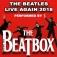 The Beatles Live Again