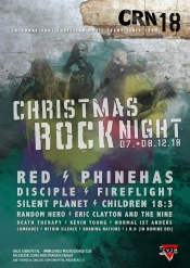 Christmas Rock Night