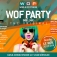WOF PARTY vol. six