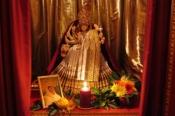 Fest-Wochenende zu Durga Puja