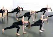 LOLA ROGGE SCHULE - Aufnahmeprüfungen Tanzpädagogik