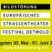 Bildstörung - Europäisches Straßentheaterfestival 2020