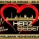 Single-Party Herzbeben
