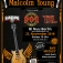 Tribute to Malcolm Young