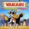 YAKARI - Das indianerstarke Puppenspiel kommt nach Düsseldorf
