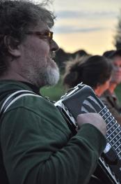 Akkordeon Workshop mit Christian Hecker