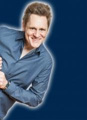 Juxmix - Comedyshow mit 1 Moderator und 4 Acts