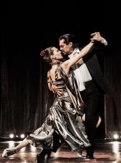 Se Dice De Mi - Intime Tangoshow Mit Nicoel Nau Und Luis Pereyra