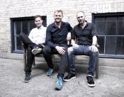 Martin Fabricius Trio