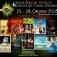 6. Brasilianische Filmtage