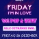 Friday I `m In Love - 80s Pop & Wave - All Drinks Inkl. Im Cu