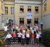 """KonzertChor Bergisch Gladbach – """"Lieder für Hoffnung und Frieden"""""""