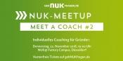 Meet a coach #2 | NUK-Meetup