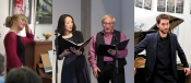 Oh Donna Clara - Operette und Schlager mit Sound of Spirit