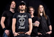 The New Roses--Supports: wildfire & The Impact