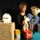 Puppenatelier: Tatütata im Kinderzimmer