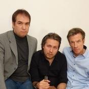 """Spin-Off-Theater: """"Unsere Frauen"""" - von Eric Assous"""
