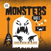 Little Monsters Ball - Gruseliger Brunch für die ganze Familie