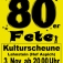 80er Fete