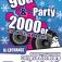 90er & 2000er mit dem Besten von heute Party - Calypso Alsfeld/Altenburg