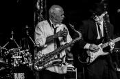 Hamburg Blues Bandits & Friends LIVE