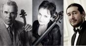 Kammermusikabend mit dem Lubotsky Trio