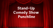 Stand-Up - Comedy Show Punchline live aus der Mikro Bar in Köln