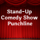 Stand-Up - Comedy Show Punchline live aus der Mikro Bar in Köln