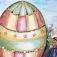 Weihnachtsmärchen: Das Zauber-Ei