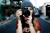"""""""Urban Photography"""" Fotoseminar für Jugendliche in Kiel"""