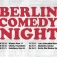 Berlin Comedy Night | Fr 23.11. Schlachthof, Lahr