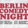 Berlin Comedy Night | Sa 24.11. Kurzbar, Mannheim
