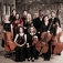 """Carrington-Brown feat. The Swonderful Orchestra """"Comedy Meets Classics"""" Im Tipi"""