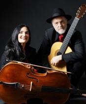 Duo Burstein & Legnani in Waltrop