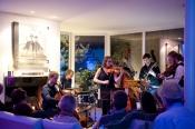 """Festival """"Musik in den Häusern der Stadt"""""""