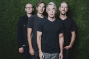 Hoobastank - The Reason 15th Anniversary Tour 2019