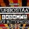 Konzertabend: Turbostaat & Cashbar Club & Der Butterwegge