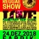 X-Mas Reggae Show