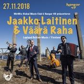 Jaakko Laitinen & Väärä Raha