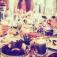 Tafelrunde Hygge ·Das 3-Gänge-Tischbuffet