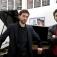 Zwei Solo-Pianisten: Aristotelis Papadimitriou & Mikhail Ashkinazi