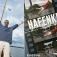 Klaus Storr: Hafenkino | Humorvolle Autorenlesung über eine späte Seglerkarriere mit Seemannsliedern