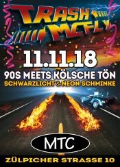 Trash McFly - 90s meets Kölsche Tön