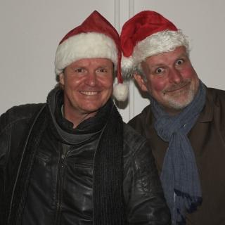 Das Weihnachtsspezial: Zusatzvorstellung In Der Schelfkirch