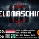 Heldmaschine Live Bei Kabelmetal + Support Hemesath