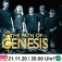 The Path of Genesis live bei kabelmetal
